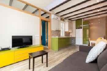 Stay Barcelona Gracia Apartments 201