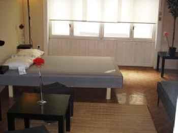 Kiralyi Central Apartment 201