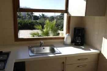 6 Personen Apartment für Familien mit Balkon, Pool, WLAN, Küche, 230m Meer, - [#109510] 201