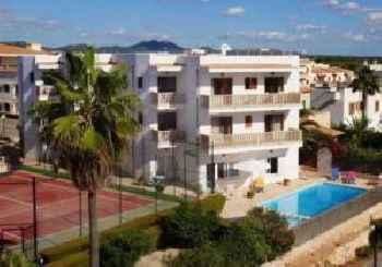 6P Family Apartment, Balkon, Pool, WLAN, Küche, 220m zum Meer - [#109511] 201