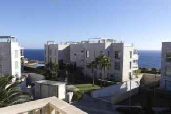 Apartment für 4 mit Balkon, WLAN, Pool, 250m zum Meer - [#109513] 201