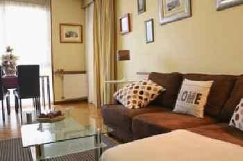Apartamento Homelife Buenavista 201