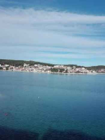 Apartments Marica - 10m from sea 201