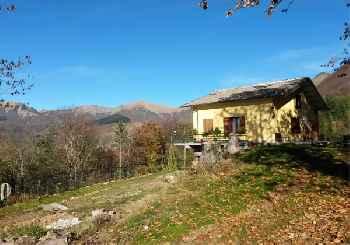 Bagni di Lucca (Casa 456256)