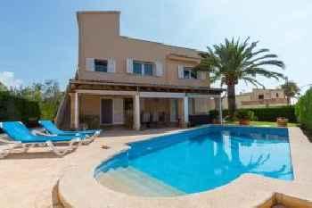 Villa ALZINA 213