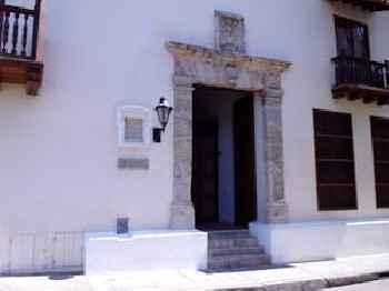 Casa del Virrey Eslava