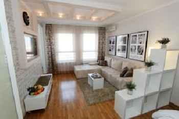 New Belgrade Apartments 201