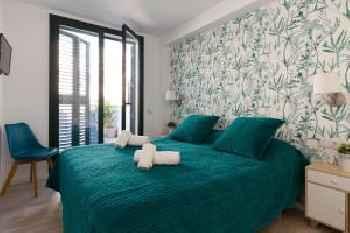 Urban Suites Sitges Apartments 201