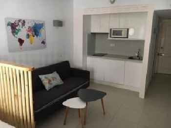 nice seafront apartment 201