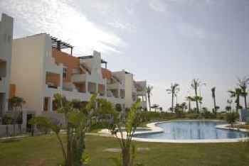 Apartamentos Paraiso Playa 201