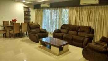 Masters suite @ Juhu 201