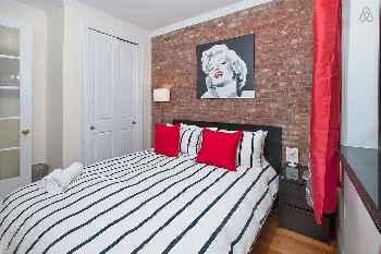 Nueva York - East Harlem (Hab. 461969)
