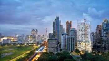 Anantara Baan Rajprasong Bangkok Serviced Suites 219