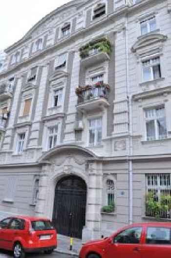 Twin Apartments Belgrade 201