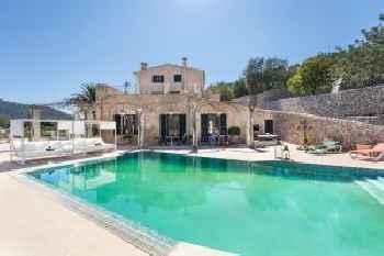 Majestic Holiday Estate Son Enseñat in Calvia - [#110736] 220