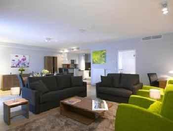 Thon Residence Florence Aparthotel 219