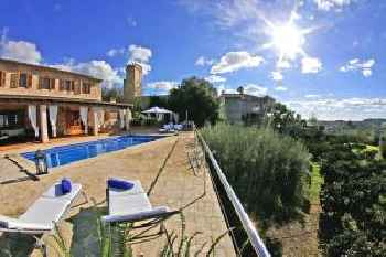 Holiday Home Sant Joan - BAL01848-F 220