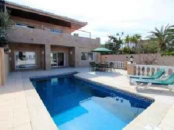 Modern Villa with Private Pool in Empuriabrava Spain 213