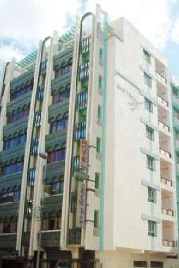 Appart\'hotel Nezha 219