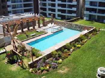 Apart Hotel Reñaca Suites 201