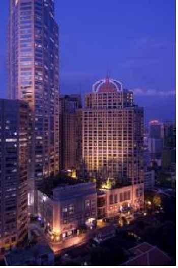 Conrad Bangkok Residences