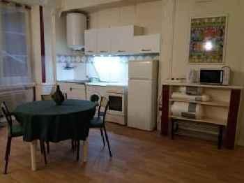 logement Quai de Pierre-Scize 201