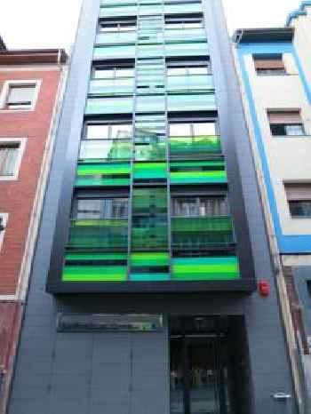 Apartamentos Clarín 201