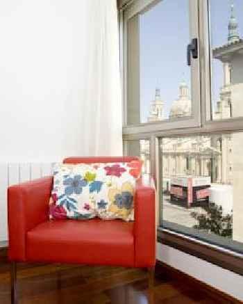 Apartamentos Sabinas El Pilar 201
