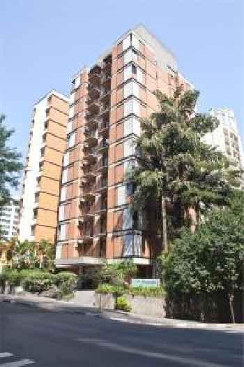 Alameda Apart Hotel 219