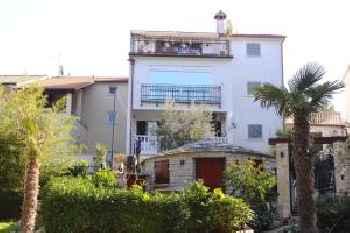 Apartments Villa Lungomare 201
