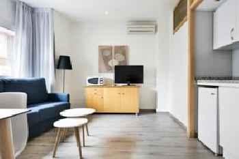 Apartamentos Laforja 201