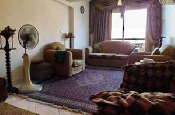 Three Bedroom Furnished Apartment at Nasr City 201