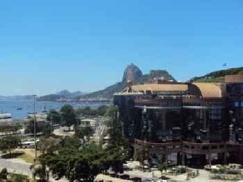 Apartamento Botafogo Beach 201