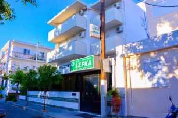 Lefka Hotel & Apartments 219