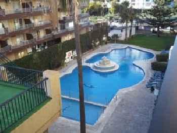 Apartamentos Ronda IV 201