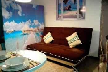 Lovely studio in the center of Lyon 201