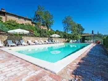 Locazione turistica Giotto 201