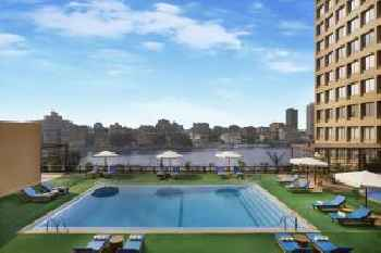 Hilton Cairo World Trade Center Residences 219