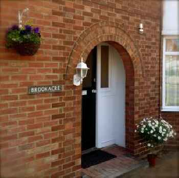 Brookacre Self Catering 201