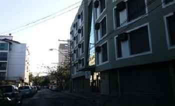 Metropolis Apart Hotel 219