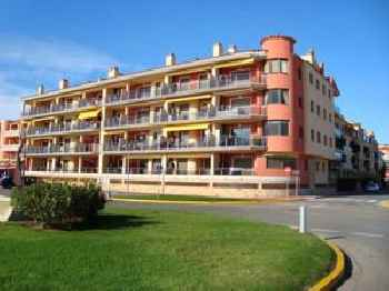 Luxury Apartment in Empuriabrava with Sea View 201