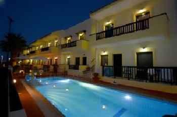 Aspri Petra Apartments 219