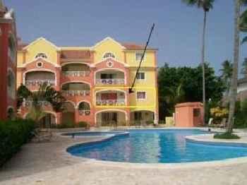Apartamento B6 El Dorado Village 201