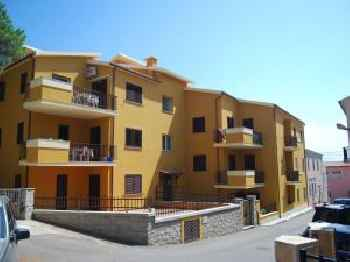 Comfortable Apartment in Sardinia with Swimming Pool 201