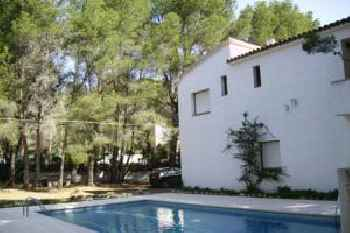 Beautiful Holiday Home in Miami Platja with Swimming Pool 220
