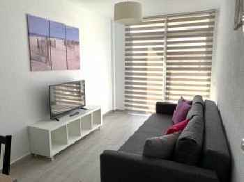 Tenerife Sur Apartamento 1D 201
