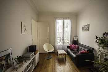 París - 20th arrondissement (Apt. 491467)