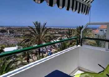 Canaria Surycan - Mapalomas 201