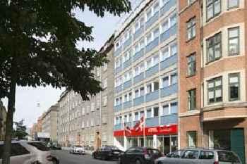 Hotel Copenhagen Apartments 219