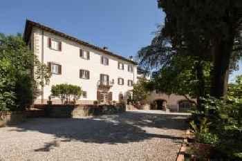 Villa D\'Epoca Carniani 213